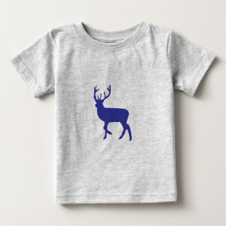 Zoo Deer Baby T-Shirt