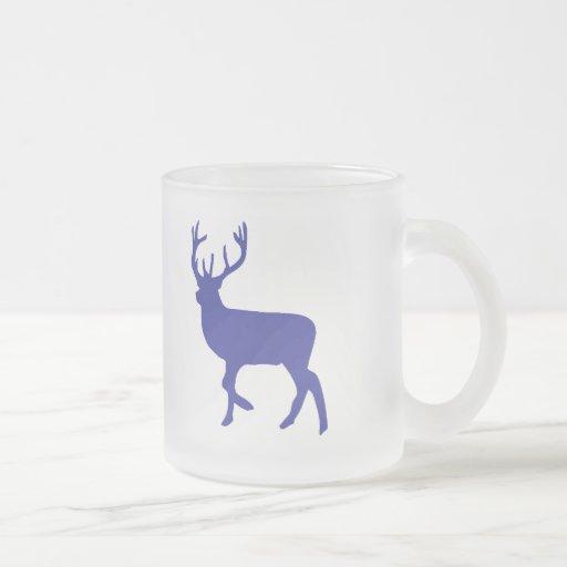 Zoo DEER Coffee Mug