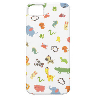 Zoo iPhone 5 Covers