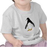 Zoo Penguin Tee Shirts