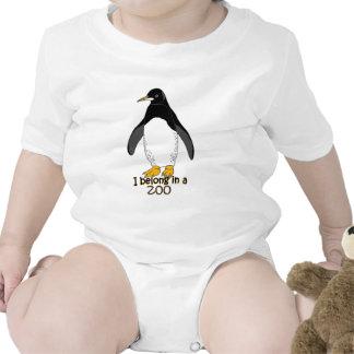 Zoo Penguin Shirt