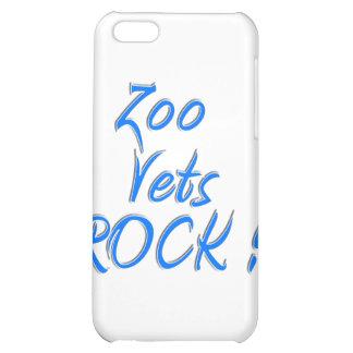Zoo Vets Rock ! iPhone 5C Cases