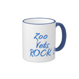 Zoo Vets Rock ! Mugs