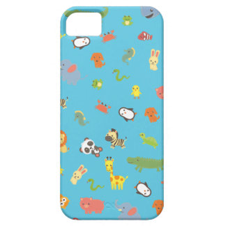 ZooBloo Barely There iPhone 5 Case
