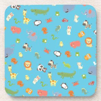 ZooBloo Coaster