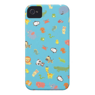 ZooBloo iPhone 4 Cover