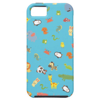 ZooBloo iPhone 5 Case