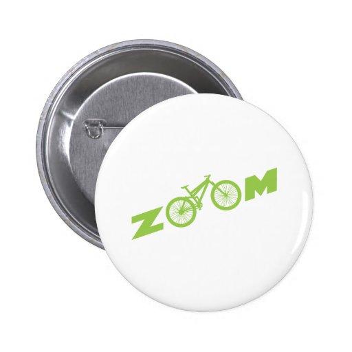 Zoom Pinback Button