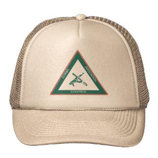 Zoombie unity control hats