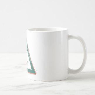 Zoombie unity control coffee mug