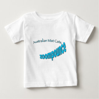 zoompounce blue.png baby T-Shirt