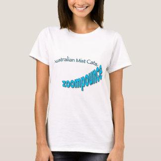 zoompounce blue.png T-Shirt