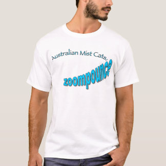 zoompounce blue.png T-Shirt