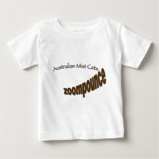 zoompounce choc.png baby T-Shirt