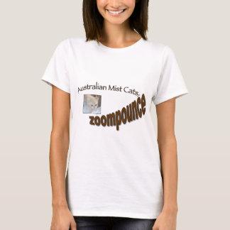 zoompounce kitten T-Shirt