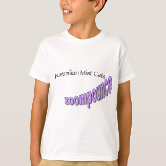 Zoompounce lilac.png T-Shirt