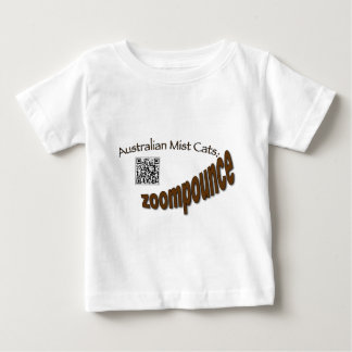 zoompounce qr.png baby T-Shirt