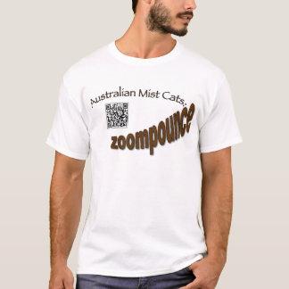zoompounce qr.png T-Shirt