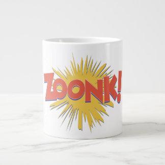 Zoonk Bang Explosion! Jumbo Mug