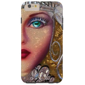 Zoopellica Fantasy Girl Tough iPhone 6 Plus Case