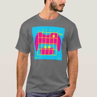 Zoot (Amaj7#11) T-Shirt