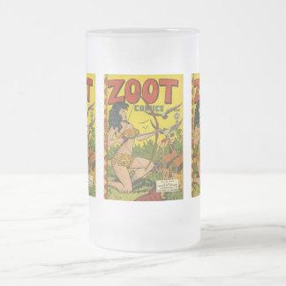 Zoot comics mugs