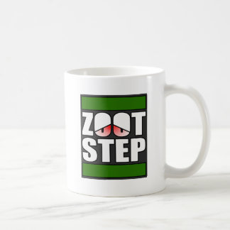 Zootstep zooted Funny DUBSTEP Coffee Mugs