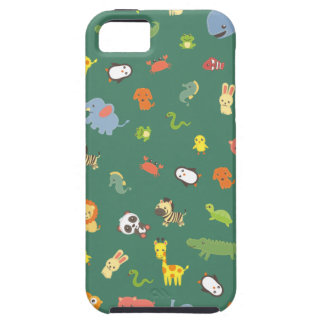 ZooZuu Case For The iPhone 5