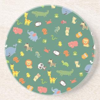 ZooZuu Coaster