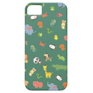 ZooZuu iPhone 5 Cover