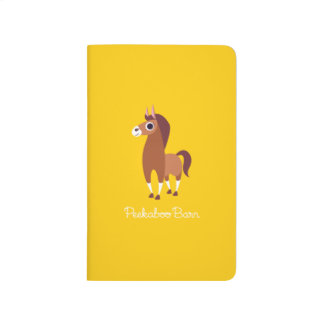 Zora the Horse Journal