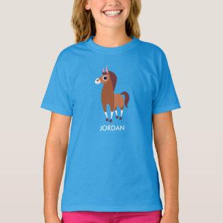 Zora the Horse T-Shirt