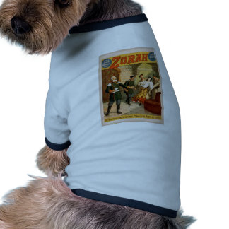 Zorah Dog T Shirt