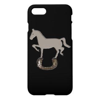 Zorba Horseshoe iPhone 7 Case