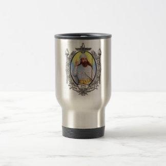 Zoroaster Travel Mug