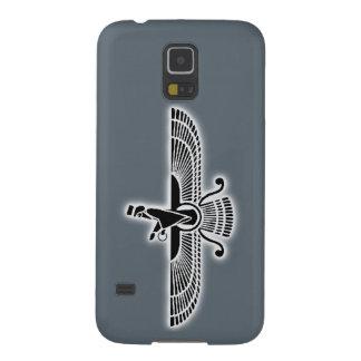 Zoroastrian Galaxy S5 Case