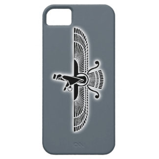 Zoroastrian iPhone 5/5s Case