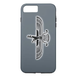 Zoroastrian iPhone 7 Plus, Tough iPhone 7 Plus Case