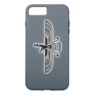 Zoroastrian iPhone 7 Plus, Tough iPhone 8 Plus/7 Plus Case