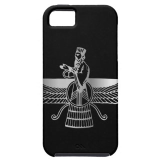 Zoroastrianism Faravahar Case For The iPhone 5