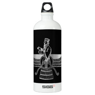 Zoroastrianism Faravahar SIGG Traveller 1.0L Water Bottle