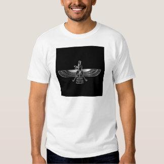 Zoroastrianism Faravahar T-shirt