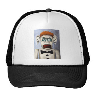 Zozobra Cap
