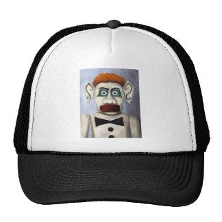 Zozobra Mesh Hats