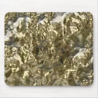 zpadgold1 mouse pad