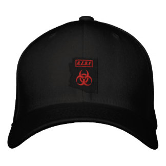 Zpoc head gear style 2 embroidered hats