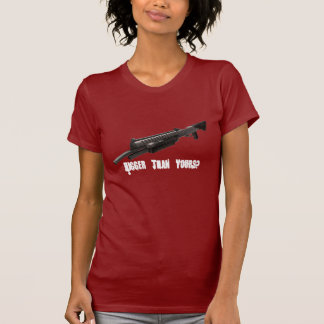 Zrkin Army Lady's bigger T-Shirt