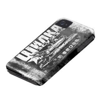 ZSU-23-4 Shilka iPhone 4 Cover