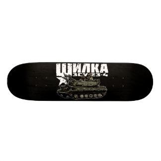 ZSU-23-4 Shilka Skateboard