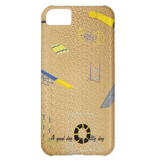 ZT-8V ip5C iPhone 5C Case